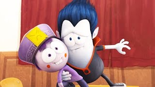 Download Funny Animated Cartoon | Spookiz | Dancing Cula | 스푸키즈 | Kids Cartoons | Videos for Kids Video