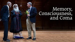 Download Memory, Consciousness, and Coma – Sadhguru at Harvard Medical School Video