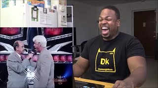 Download Ric Flair's ″Fat Boy″ Montage REACTION!!! Video
