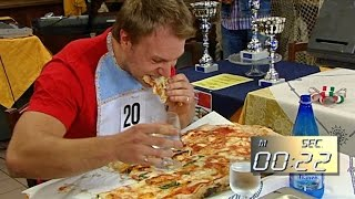 Download Furious World Tour | Italy Tour - 6lb Pizza Contest, 8lb Lasagna and more (Full HD) Video