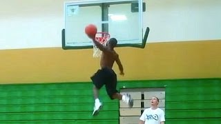 Download Shortest Professional Dunker in the World! | 5'5″ Porter Maberry ″Whats Gravity″ Video