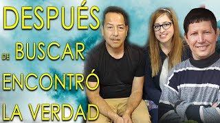 Download Después de Buscar Encontró la Verdad - Padre Luis Toro Video