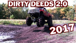 Download DIRTY DEEDS 2 MEGA TRUCK BEST OF FROM 2017 Video