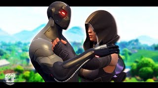 Download OMEGA FALLS IN LOVE WITH FATE - A Fortnite Short Film Video