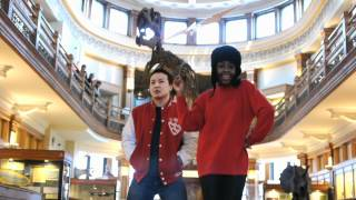 Download ″McGill State of Mind″ Exclusive Music Video in HD/720p - Trippy Yang ft. Aiza Video