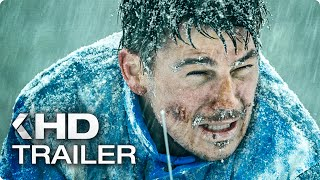 Download 6 BELOW: Verschollen im Schnee Trailer German Deutsch (2018) Video