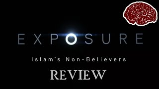 Download Exposure: Islam's Non-believers Review & Reception Analysis Video