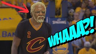 Download Kyrie Irving VS STREETBALLERS :: UNCLE DREW! Video