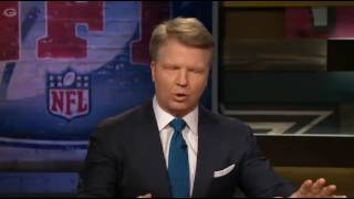 Download Phil Simms says Aaron Rodgers is the best thrower of the football ever Video