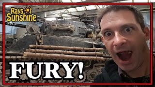 Download FURY!! At The Tank Museum (79) Video