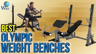 Download 10 Best Olympic Weight Benches 2017 Video