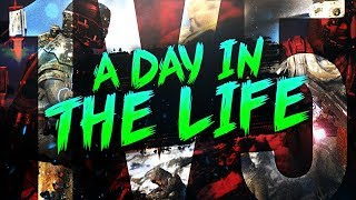 Download BO3 SnD - A Day in the Life of Marksman - Trashtalkers & Tryhards Video