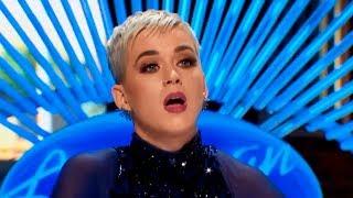 Download La Reaccion de Katy Perry Cuando Fan de Taylor Swift la Menciona en American Idol! Video