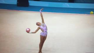 Download Wrecking Ball - Music For Rhythmic Gymnastics Video