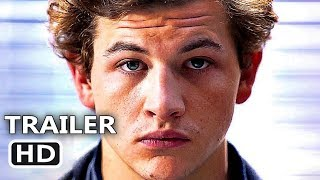 Download THE NIGHT CLERK Official Trailer (2020) Tye Sheridan, Ana de Armas Thriller Movie HD Video