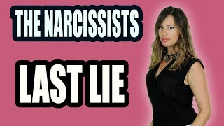 Download How Narcissists Keep You From Moving On - the Narcissists Last Lie Video