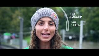 Download #ICFslalom - Pre-race routine with Australia's Jessica Fox Video