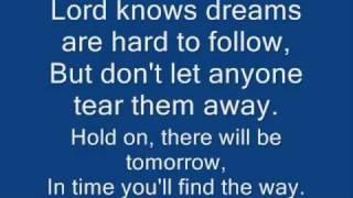 Download Mariah Carey - Hero [Lyrics] Video