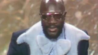 Download Isaac Hayes winning an Oscar® for ″Shaft″ Video