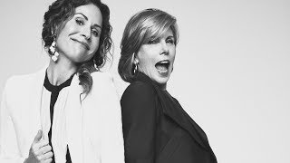 Download Actors on Actors: Christine Baranski and Minnie Driver (Full Video) Video