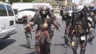 Download Predator Apocalypse: Trailer Video