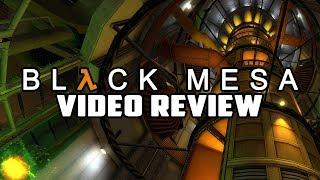 Download Black Mesa PC Game Review - Xen Incognito Video