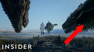 Download All The Details You Missed In The 'Game Of Thrones' Season 8 Trailer Video