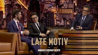 Download LATE MOTIV - Berto Romero y David Broncano... juntos | #LateMotivNavidad Video