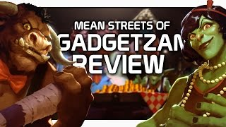Download Hearthstone: Mean Streets of Gadgetzan - FULL REVIEW - Supercut Video