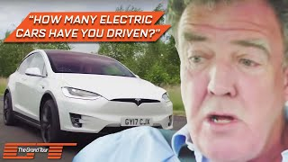 Download The Grand Tour: Legally Tesla Video