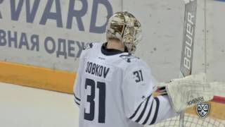 Download Daily KHL Update - February 16th, 2017 (English) Video