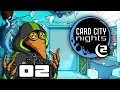 Download Let's Play Card City Nights 2 - PC Gameplay Part 2 - Sacred Fishbun Yummies Video