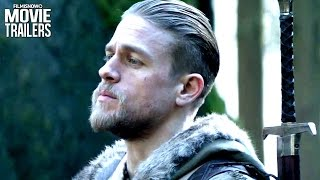 Download King Arthur: The Legend of the Sword | ALL VIDEOS Supercut (Trailers, Clips, Featurettes) Video