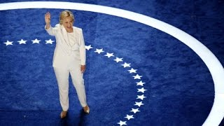 Download ″Shattered″ tells behind-the-scenes story of Hillary Clinton's election loss Video