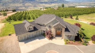 Download The Sweetheart of the Valley in East Wenatchee, Washington Video