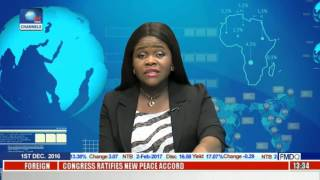 Download Business Incorporated: Oil Price Drop After OPEC Output Cut Agreement Video