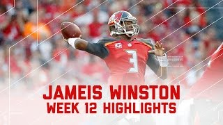 Download Jameis Winston's Huge Win at Home! (Week 12 Highlights) | Seahawks vs. Buccaneers | NFL Video