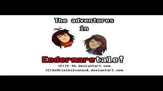 Download Ask Endermaretale Comic Dub Video