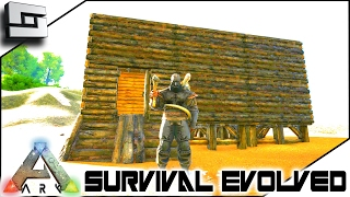 Download Ark: Survival Evolved - PROCEDURALLY GENERATED! E1 Video