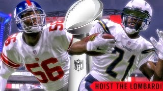 Download WILL NEW LEGENDS LEAD QJB TO SUPER BOWL?! Madden 17 Ultimate Team Gameplay Ep. 12 Video