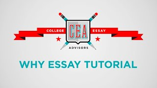 Download How To Do Admissions Essay Research: ″Why″ Essays from Michigan, Tulane, and Columbia Video