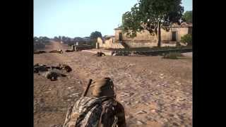 Download Arma 3 Breaking Point. Вот куда ушла атмосфера зомби апокалипсиса. Video