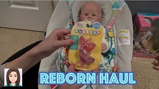 Download Haul For Realistic Reborn Baby Dolls Video