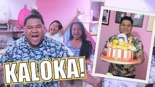 Download PUMASOK ANG BAHA SA BAHAY (ANG BUHAY NG ISKWATER) | LC VLOGS #191 Video