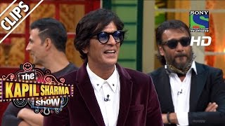 Download Chunkey ne mazaa liya audience ka - The Kapil Sharma Show - Episode 9 - 21st May 2016 Video