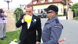 Download Brama weselna - Policja. Poszukujemy ojca. Poród. Video