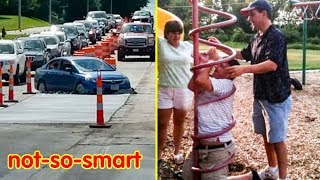 Download Not So Smart People Did Not So Smart Things Video