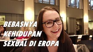 Download BEGINILAH BEBASNYA KEHIDUPAN SEXUAL DI EROPA   Q&A Video