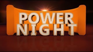 Download Power Night (TRS19042018) Video