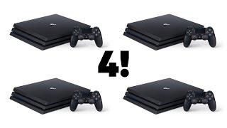 Download PS4 Pro MEGA GIVEAWAY! Video
